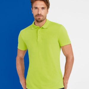 SOLS Spring II Heavy Cotton Pique Polo Shirt 11362