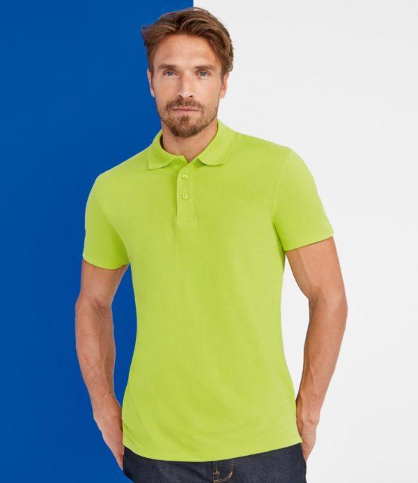 SOLS Spring II Heavy Cotton Pique Polo Shirt 11362
