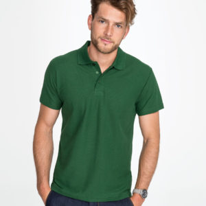 SOLS Summer II Cotton Pique Polo Shirt 11342