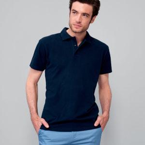 SOLS Summer II Cotton Pique Polo Shirt 11342