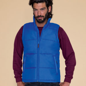 SOLS Warm Unisex Bodywarmer 44002