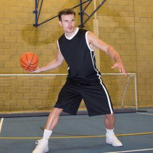 Spiro Basketball Shorts SR279M