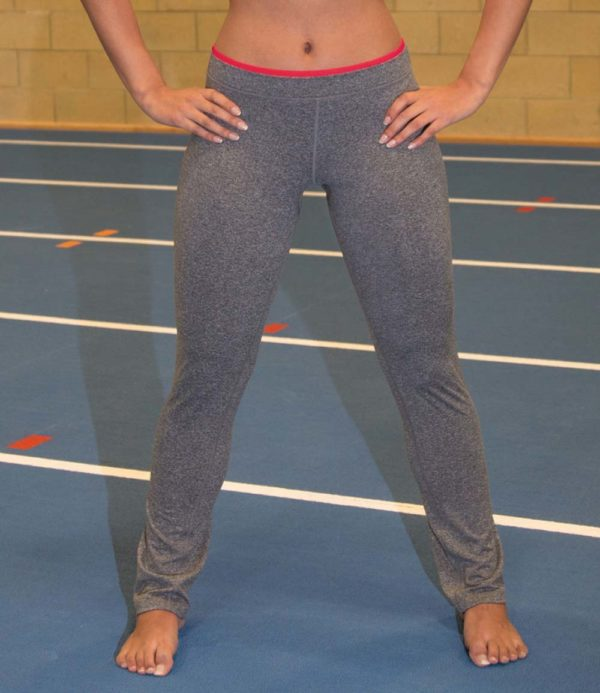 Spiro Ladies Fitness Trousers SR275F
