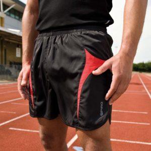 Spiro Micro-Lite Running Shorts SR183M