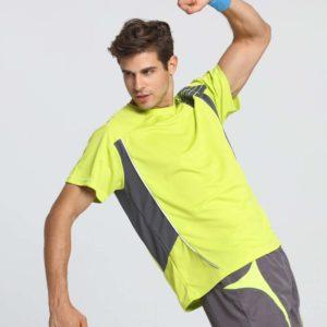 Spiro Performance Training Shirt SR176M
