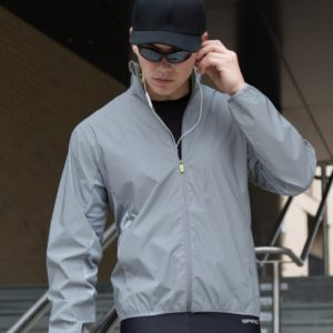 Spiro Reflec-Tex Hi-Vis Jacket SR260