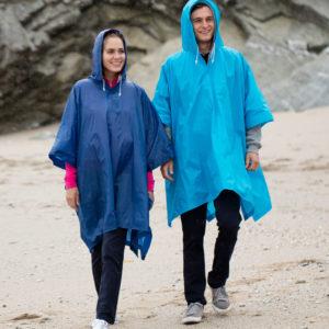 Splashmacs Rain Poncho SC10