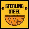 Sterling Steel Worksite