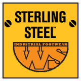 Sterling Steel Worksite