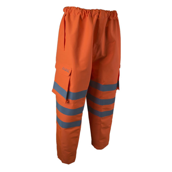 THOR 2 - HIVIS - OVER TROUSERS - HVTRBCT