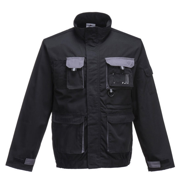 Portwest Texo Contrast Work Jacket TX10