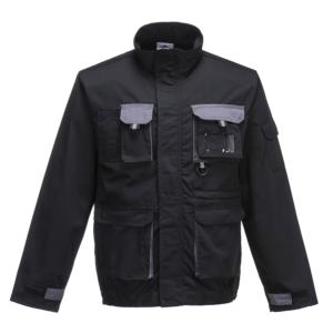 TX10 Work Jacket Black