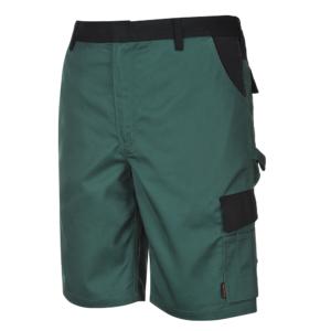 TX37 Shorts Green