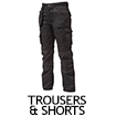 Trousers and Shorts Thumb