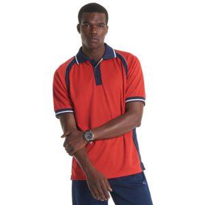 Uneek Unisex Sports Polo Shirt UC123
