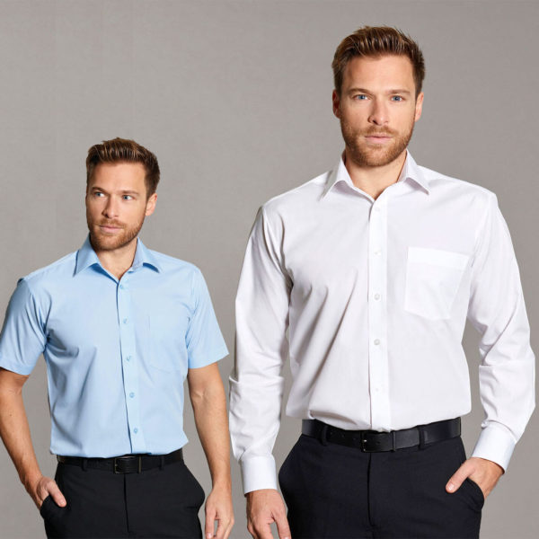 Williams Classic Shirt For Men