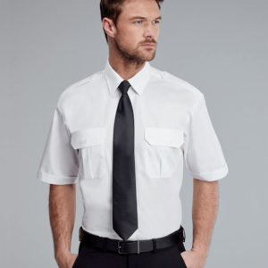 Williams Premium Weight Pilot Shirt