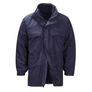 Antartica 3-in-1 Waterproof Jacket