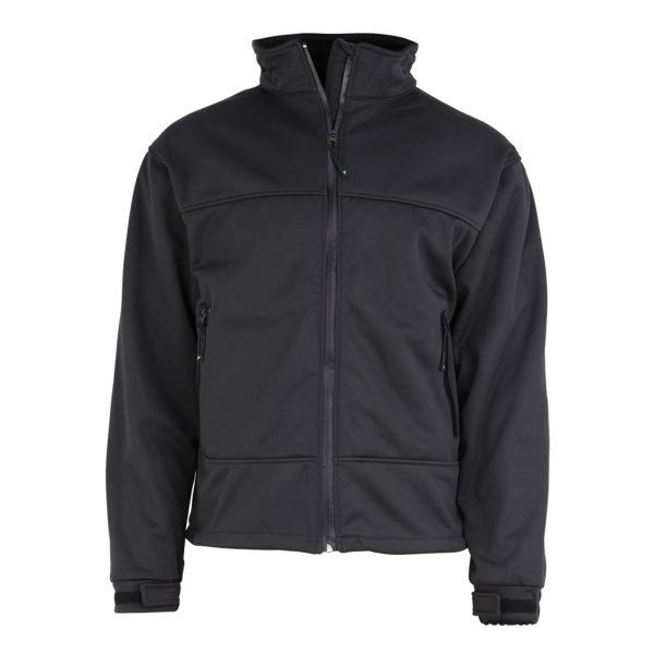 Cygnus Softshell Jacket - Black