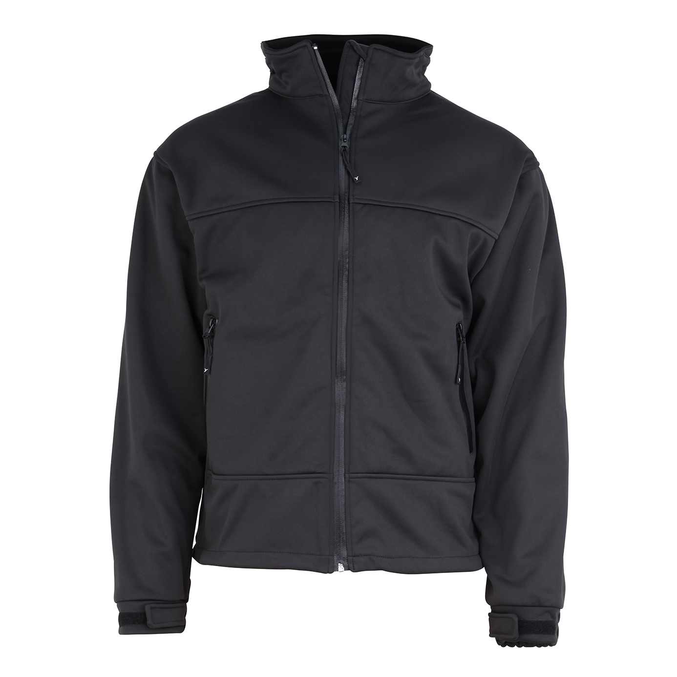 Cygnus Softshell Jacket - Black