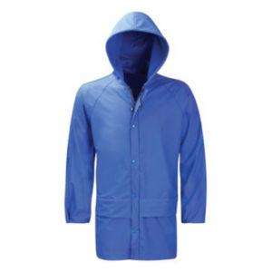 Hydra-Flex Waterproof Jacket - Royal Blue