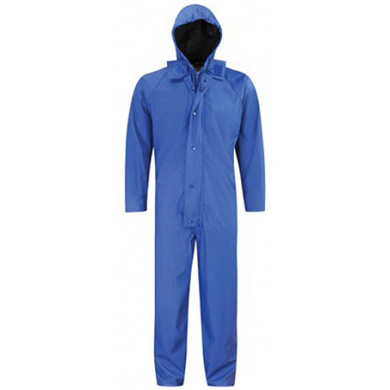 Hydra-Flex Coverall
