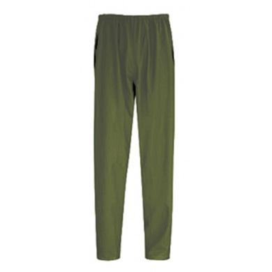 Hydra-Flex Trousers - Olive