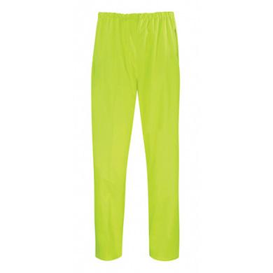 Hydra-Flex Trousers - Yellow