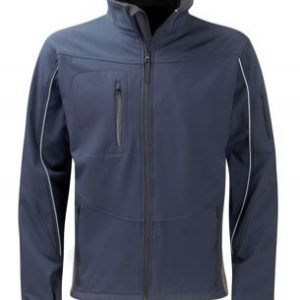 Panacea Granite Mens Executive Softshell Jacket - SS3G3