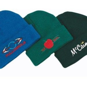 Acrylic Beanie Hat - Pack of 36