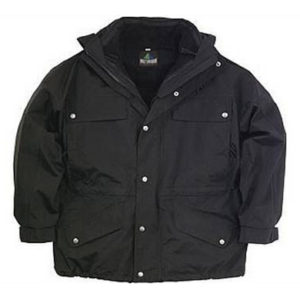 Matterhorn 3-in-1 Jacket - MH107