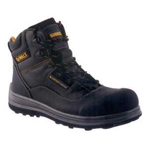 DeWalt Neutron Non-Metallic Water & Heat Resistant Safety Boot