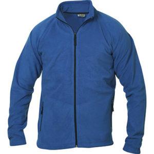 Clique Tyrone Mens Full Zip Micro-Fleece Jacket