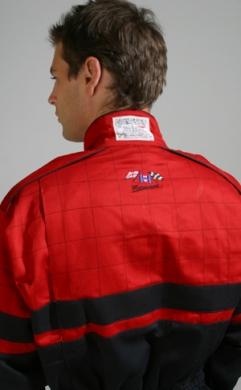 Proban Oulton Race Suit Class 1