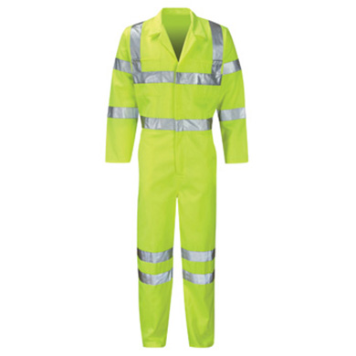 Sigma High Visibility Overalls