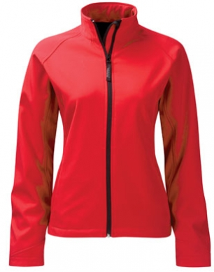 Panacea Amber Ladies Soft Shell Jacket