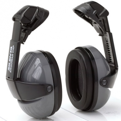 Silenta Ergomax Ear Defenders