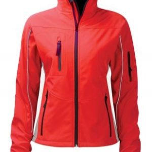 Panacea Amethyst Ladies Executive Softshell Jacket - SS3L3