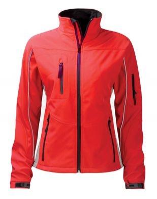 Panacea Amethyst Ladies Executive Softshell Jacket - SS3L3