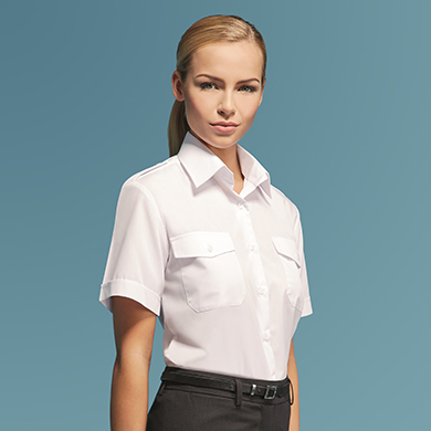 Williams Womens Pilot Shirt