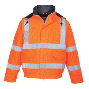 portwest bizflame bomber jacket S773
