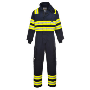 portwest bizflame fire coverall FR98