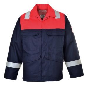portwest bizflame jacket FR55