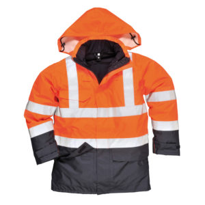 portwest bizflame multi protection jacket S779
