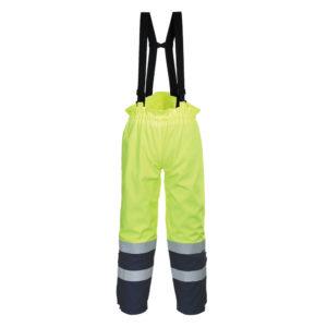 portwest multi arcv trouser FR78