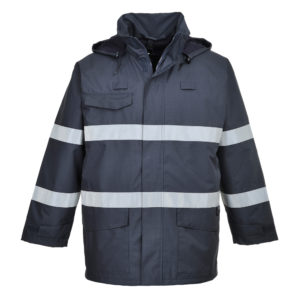 portwest rain jacket S770