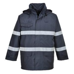 portwest rain jacket S770