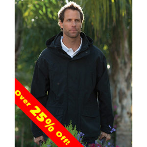 Regatta Vertex II Waterproof Microfibre Jacket TRA423